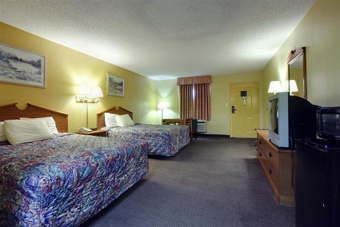 Motel  Senatobia Ms
