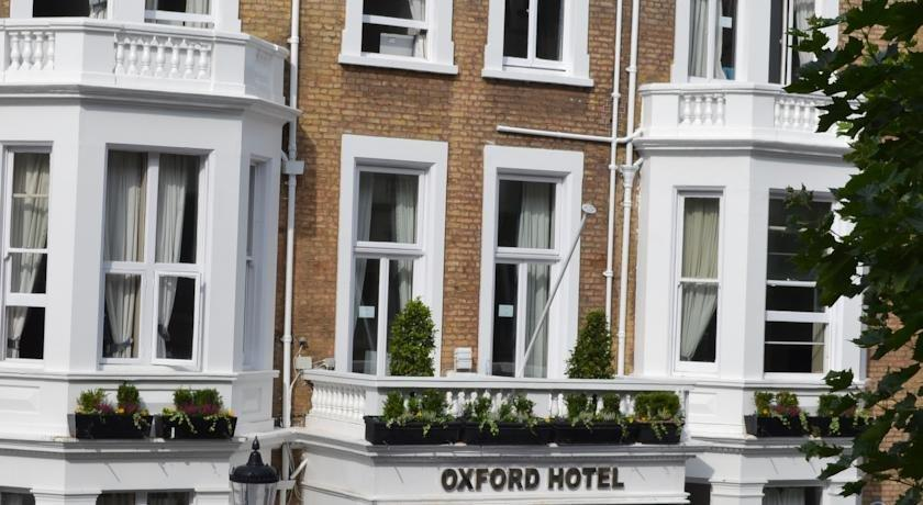 The Oxford Hotel Earls Court London