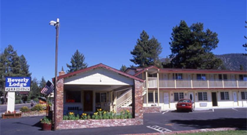 Beverly Lodge South Lake Tahoe