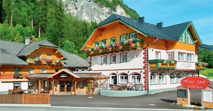 Gell Hotel Tweng