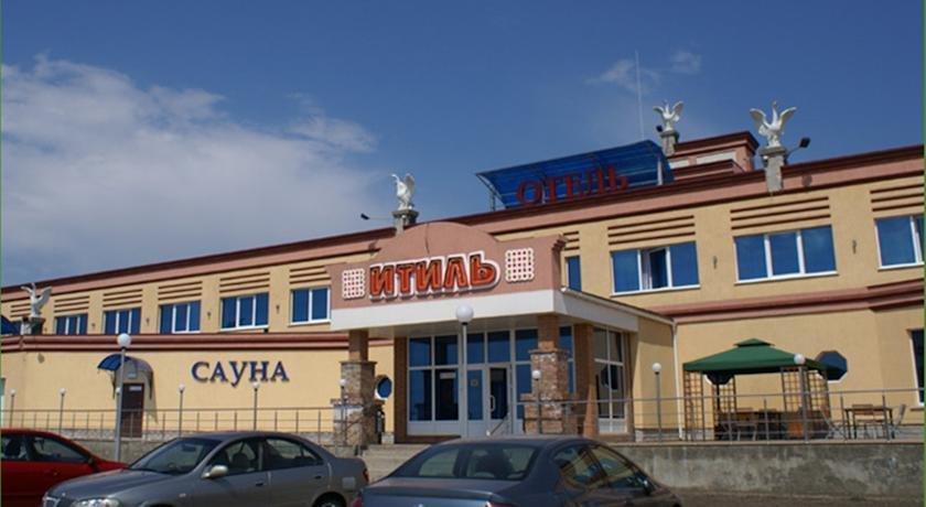 Гостиничный комплекс Итил