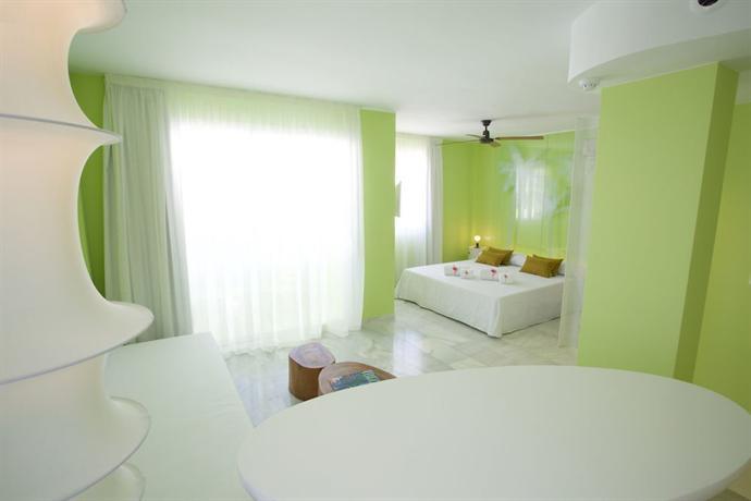 Tropicana ibiza coast suites platja d 39 en bossa vergelijk aanbiedingen - Deco romantische kamer volwassene ...