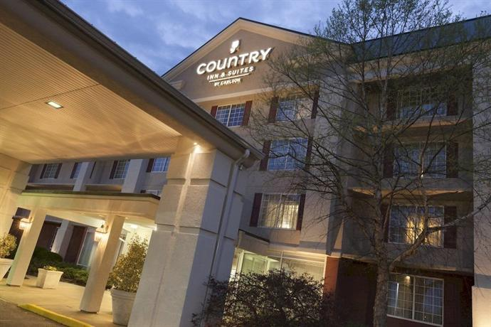 Country Inn & Suites by Radisson Fredericksburg South I-95 VA