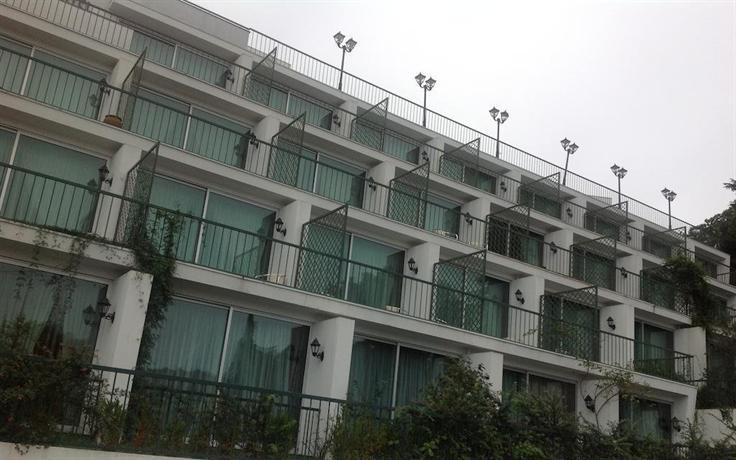 Grande Hotel Bom Jesus Braga