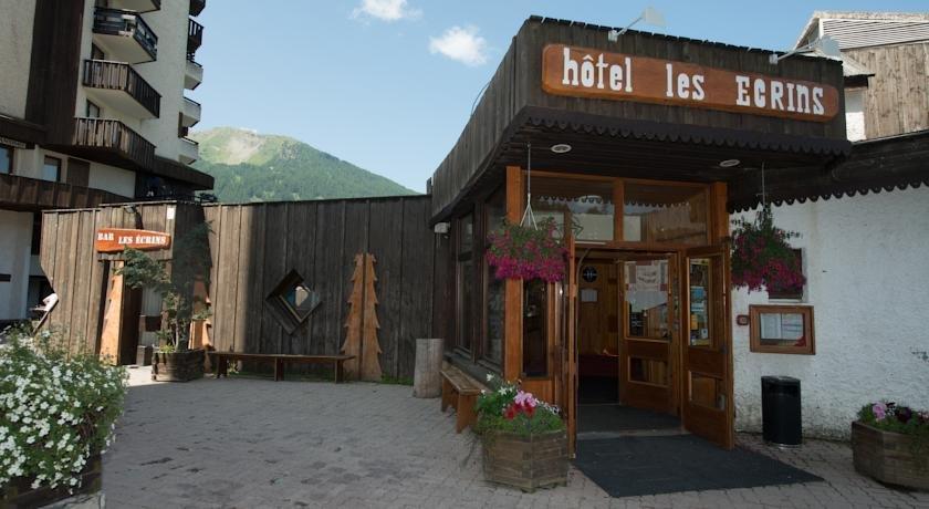 Hotel Les Ecrins