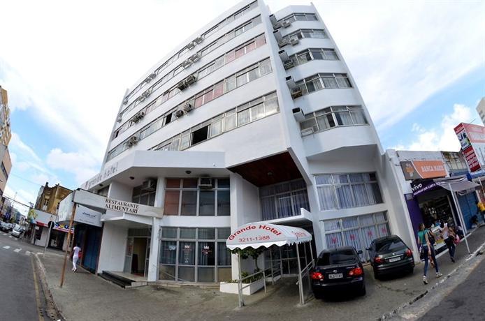 Grande Hotel Aracaju