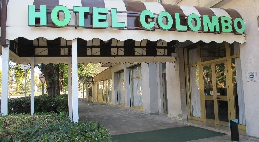 Hotel Colombo Marghera Venezia