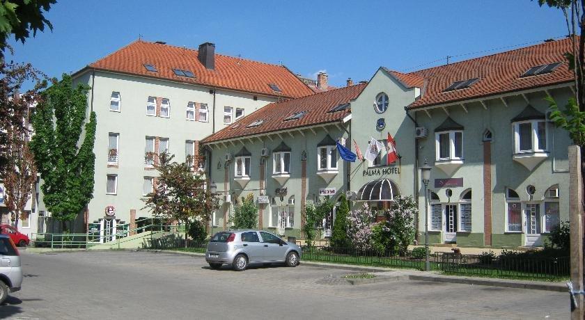 Palma Hotel Kecskemet