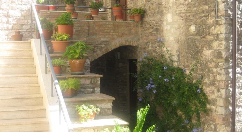Albergo La Rocca Assisi