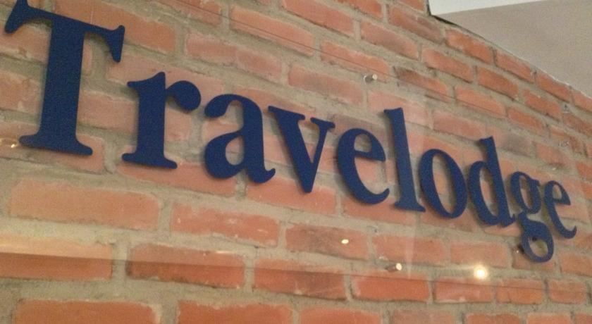 Travelodge Abbotsford