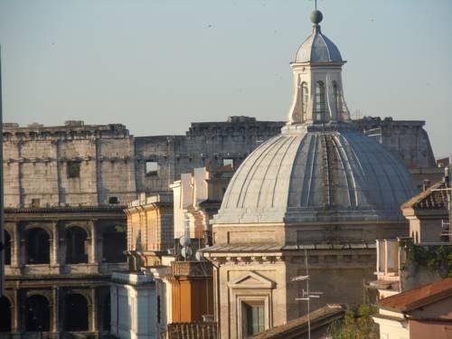 Apollo Hotel Rome