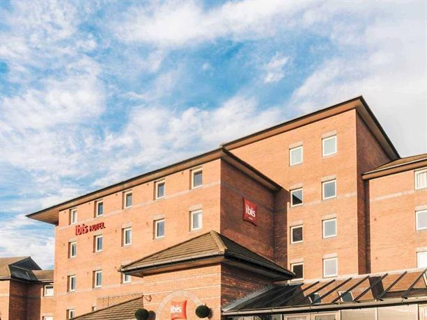 Ibis Liverpool Centre Albert Dock Liverpool One