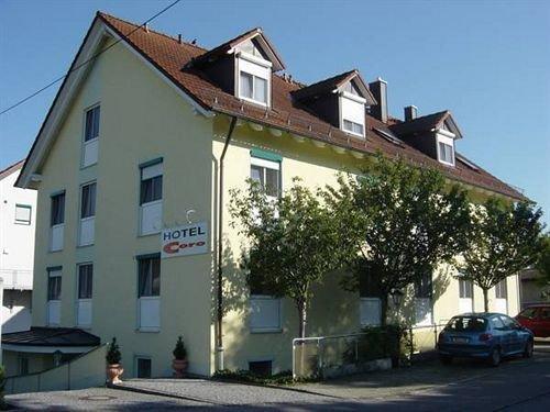 Hotel Coro Garching Bei Munchen