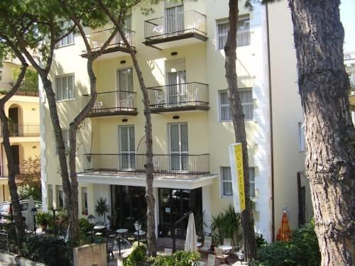 Hotel Cortina Rimini