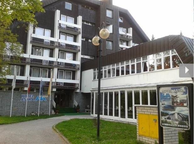 Astra Hotel Spindleruv Mlyn