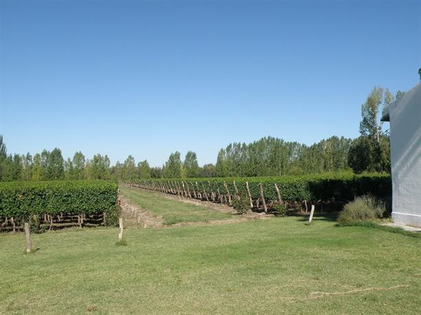 Postales Boutique Wine Hotels - Valle de Uco