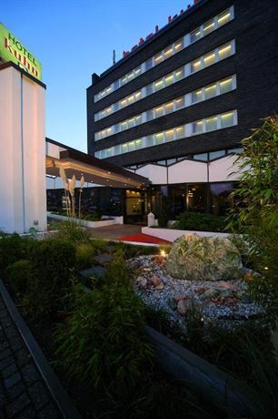 Hotel Kuhn Mulheim an der Ruhr