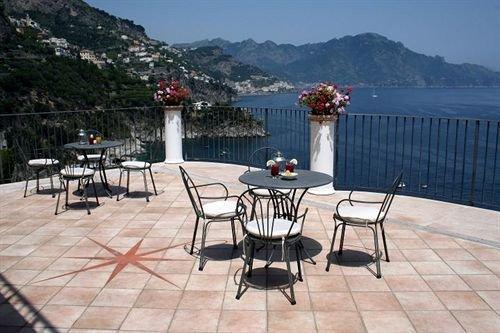 Hotel Le Terrazze Conca dei Marini - Compare Deals