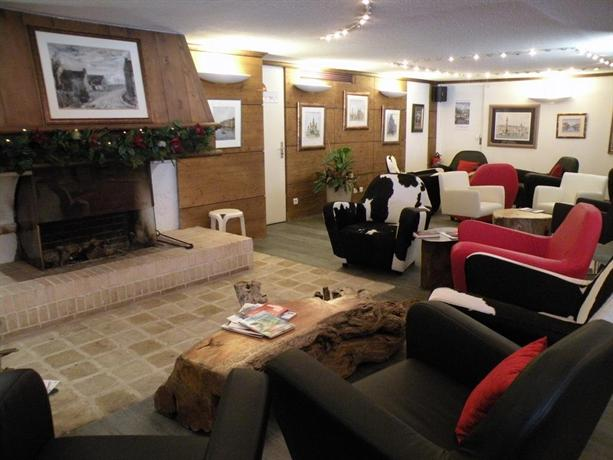 about alpina eclectic hotel in chamonix