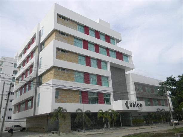 Hotel Union Plaza