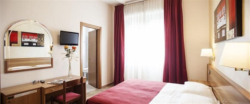 Hotel Astor Torino Recensioni