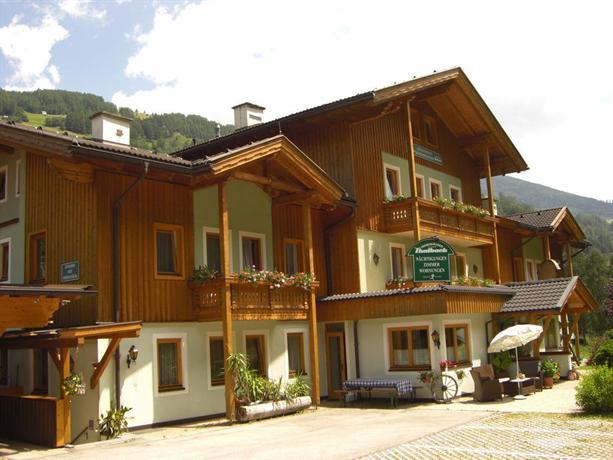 Ferienhauser Thalbach