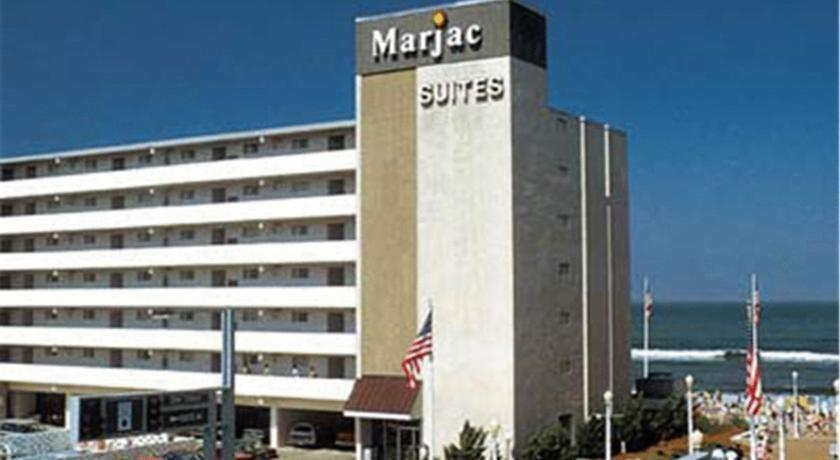 Marjac Suites Virginia Beach Oceanfront