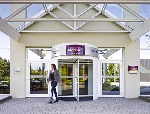 Mercure hotel remscheid compare deals for Remscheid hotel