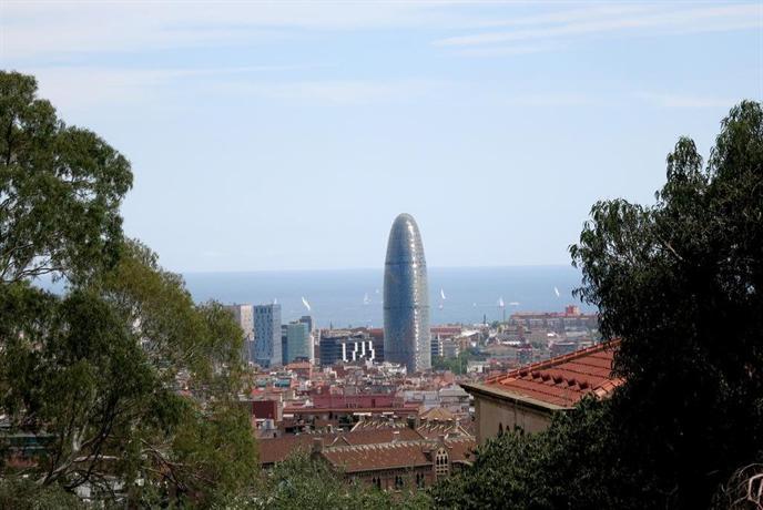 Casa Dante Barcelona