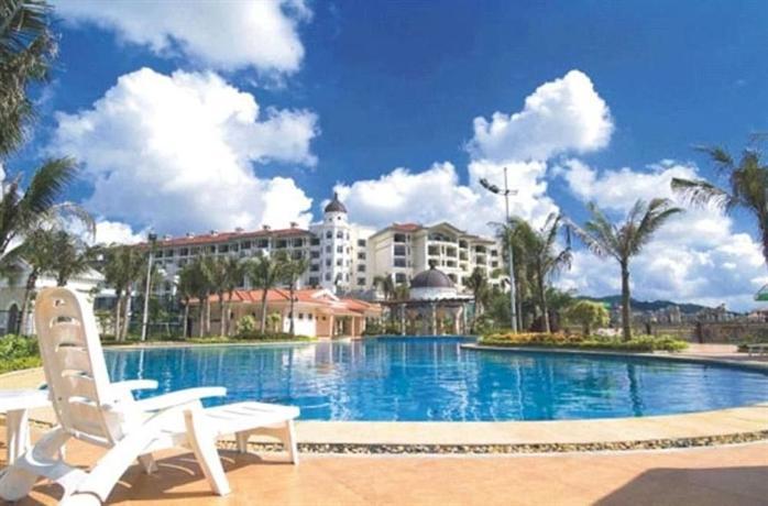 Country Garden Phoenix Hotel Suizhou Compare Deals