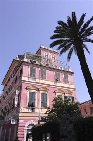 מלון דה צ'ארם סטלה מאריס צילום של הוטלס קומביינד - למטייל (1)