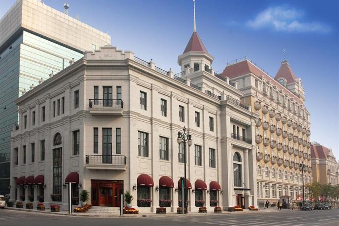 Zhengxie Club Hotel