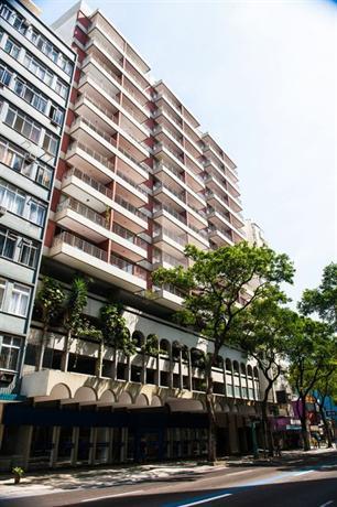 Copacabana Suites by Atlantica Hotels