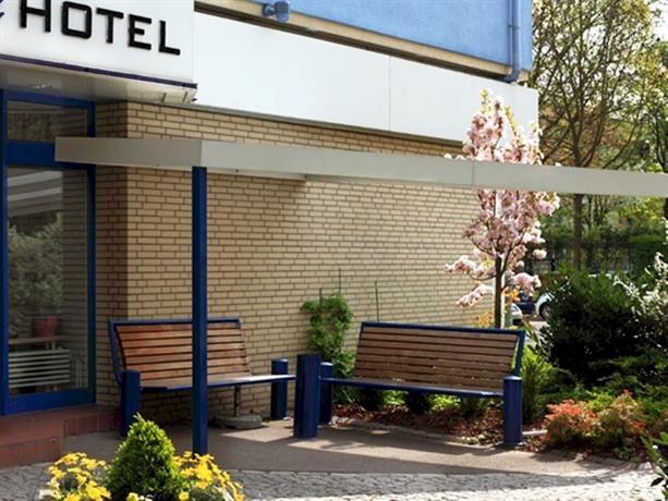 Hotel Hamburg Elbbrucken