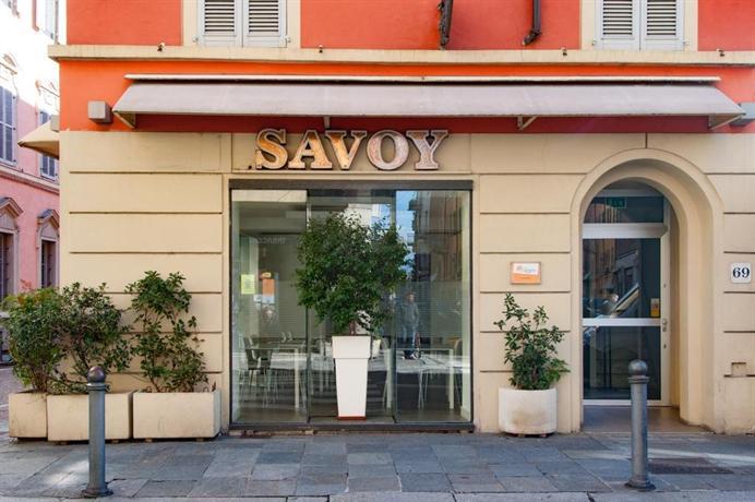 Savoy Hotel Parma