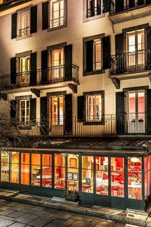 Le Genepy - Appart'hotel de Charme