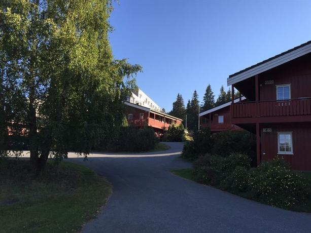 Birkebeineren Hotel / Motel & Apartments