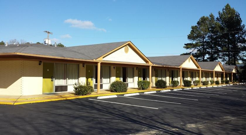 Econo Lodge Kosciusko