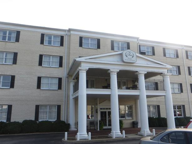 The Inn On Broadway Lexington