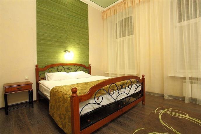Hotel Panda Saratov