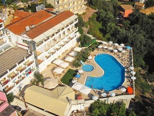 Aloha Hotel Agios Gordios