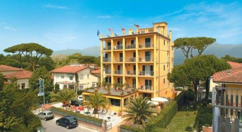 Hotel La Bitta - Pietrasanta