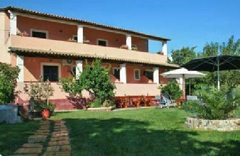 Villa Toula Dassia