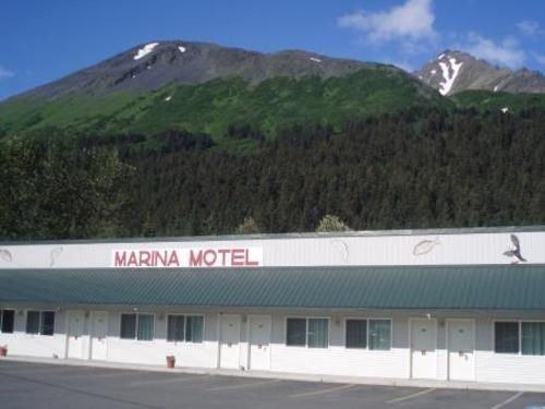 Marina Motel Seward