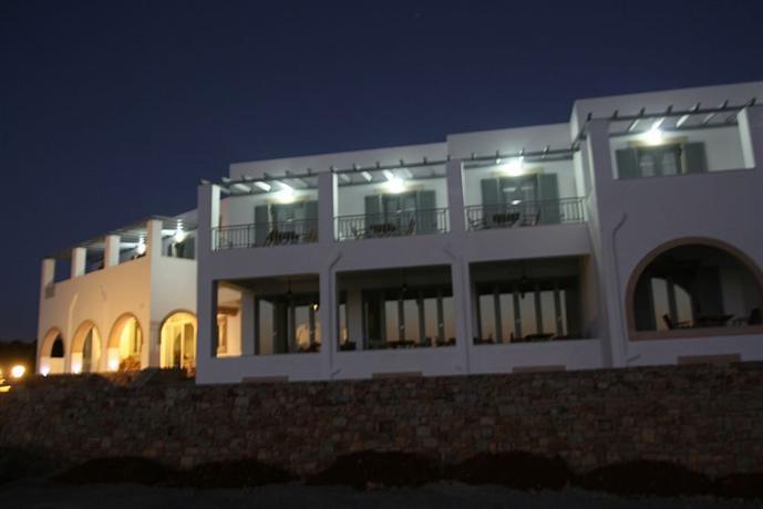 Athena Hotel Mylopotamos
