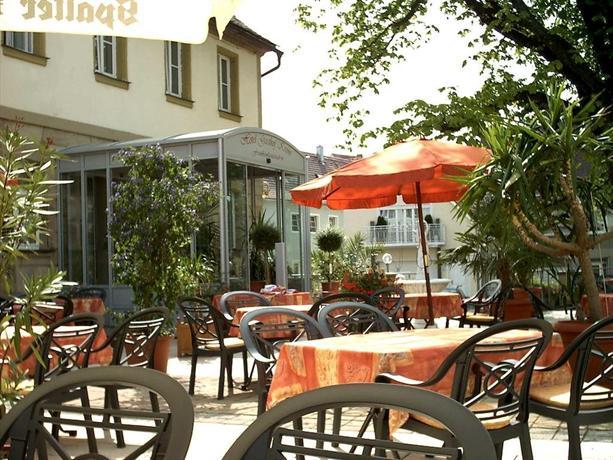 Hotel gasthof krone gunzenhausen die g nstigsten angebote for Hotel krone gunzenhausen