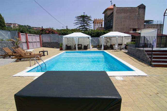 La Terrazza Aci Castello - Compare Deals