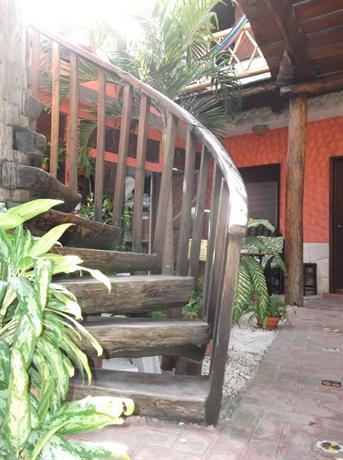 L Hotelito Tulum