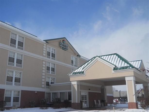 Country Inn & Suites by Radisson Rochester-University Area NY