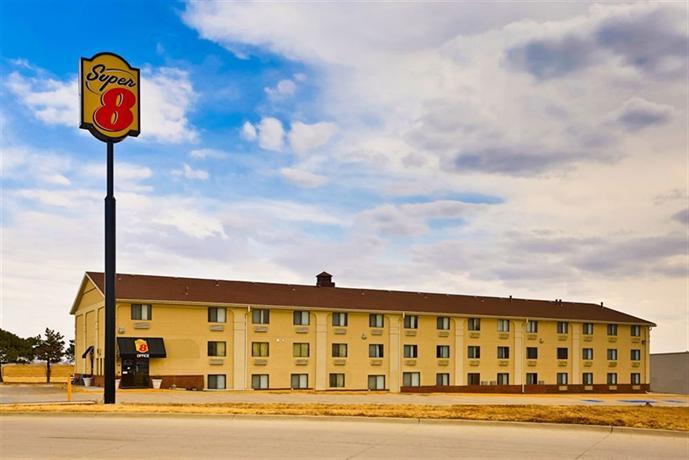 Super 8 by Wyndham Lincoln West Hotel